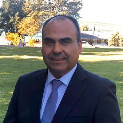 Claudio Rodríguez F. Ingeniero de Ejecución en Administración de Empresas